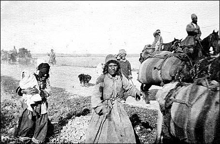 Saiba como foi o genocídio armênio, que completa 100 anos em 2015 | Cultura