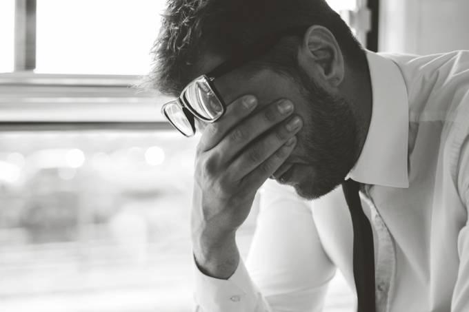 Machismo abala a saúde mental dos homens