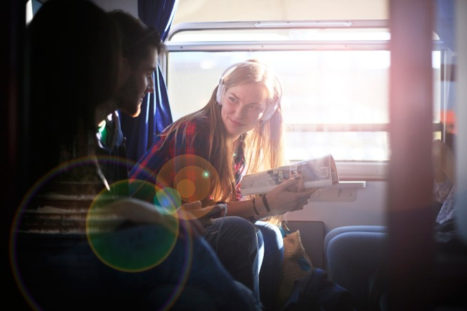 metrô de berlim cria seu proprio site de encontros
