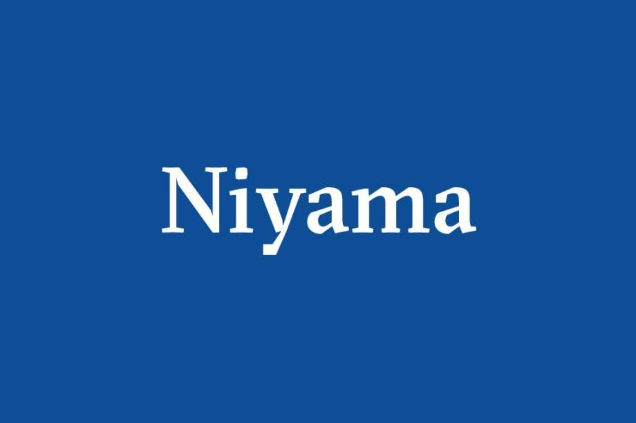 Niyama – Autopurificação: pureza corporal e mental, contentamento, controle dos desejos egocêntricos, estudo da metafísica do Yoga e práticas devocionais.