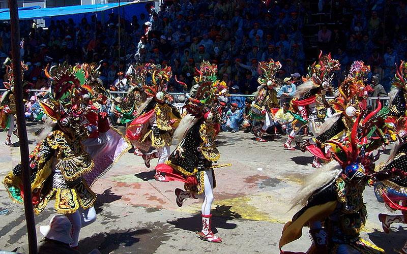 oruro-carnaval