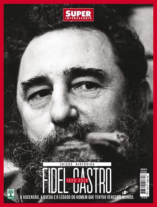 Retrospectiva Melhores Capas Fidel