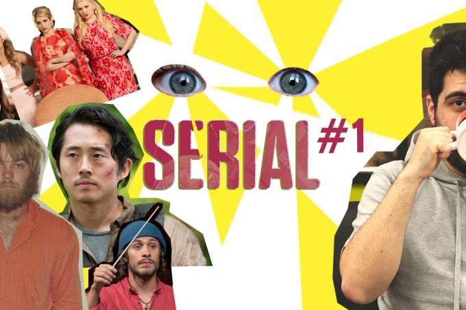 Serial #1 – o melhor e o pior de janeiro de 2016