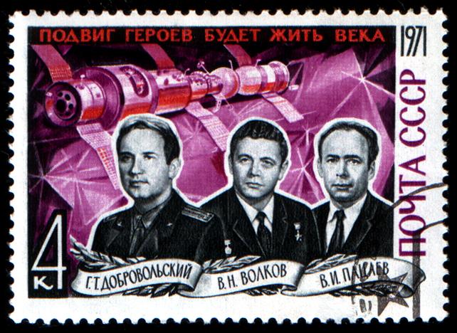 Soyuz11