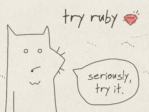 try-ruby