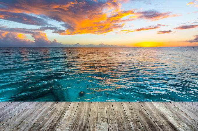 Nível do mar já deveria estar mais alto, revela estudo