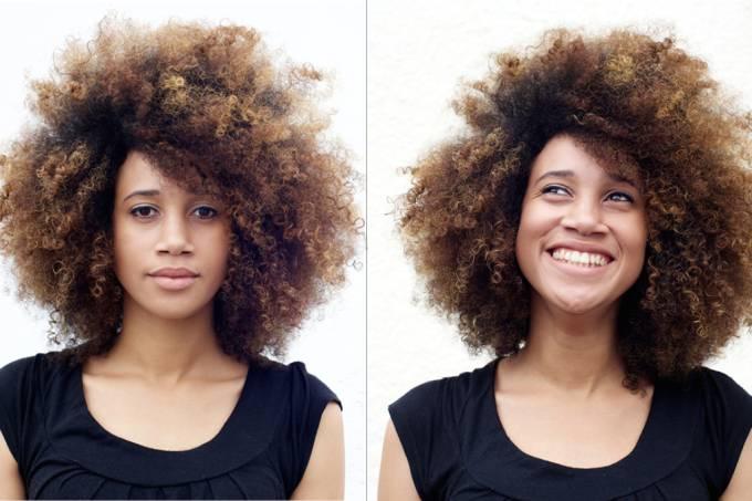 Por que é proibido sorrir em fotos de documentos?