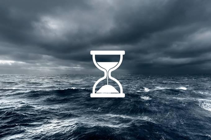 ORCL | Se o Sol apagasse agora, quanto tempo nós ainda teríamos de vida?