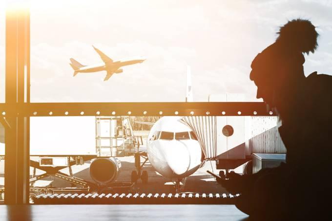 Viajar pro exterior deixa você mais imoral