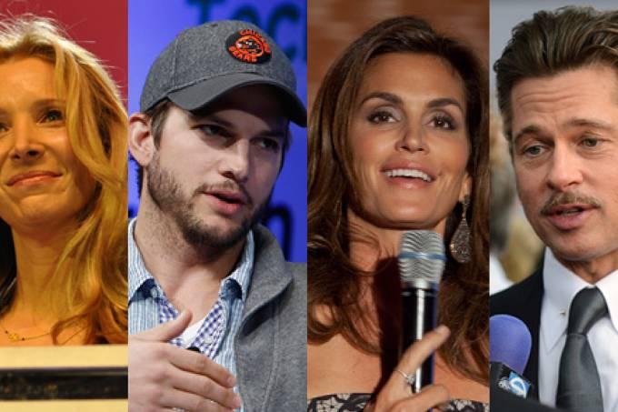 19 celebridades com formações acadêmicas surpreendentes
