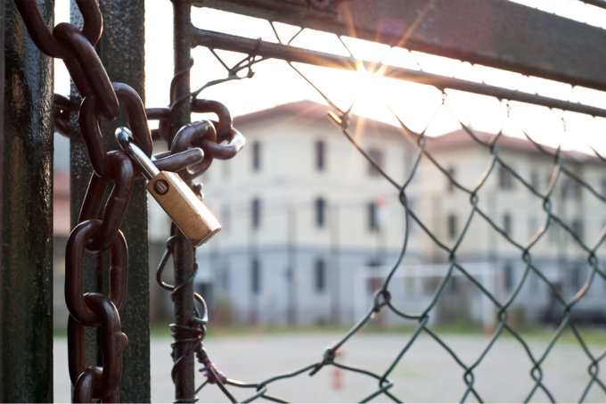 Holanda fecha mais de 30 cadeias por falta de presos