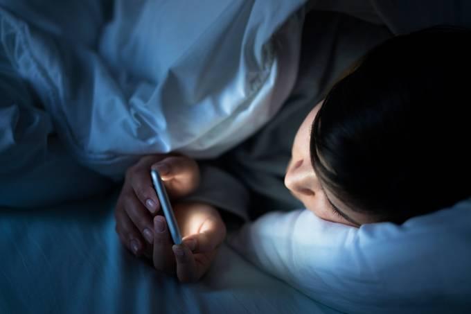 Apps rastreadores de sono podem causar… insônia