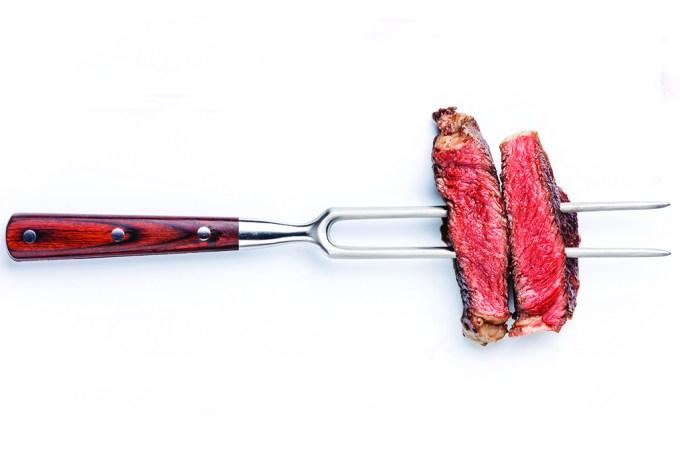 carne fraca
