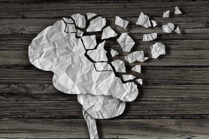 PARCEIRO | Esclerose múltipla é relacionada a maior risco de demência