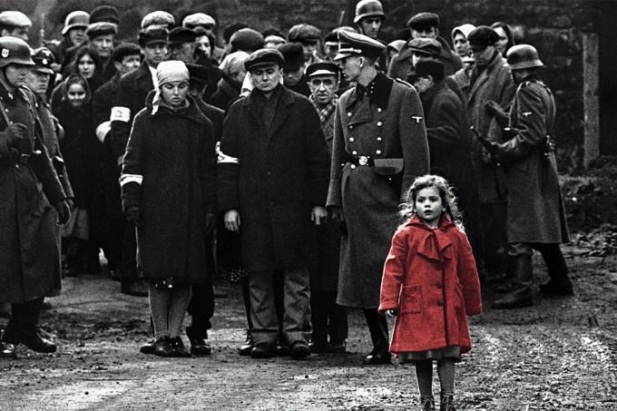 A lista de Schindler original será leiloada – e deve bater US$ 2,4 milhões