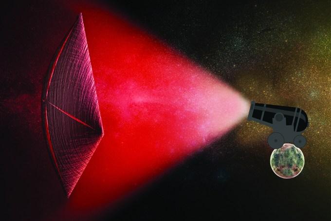 Sinais inéditos de rádio podem indicar vida inteligente fora da Terra