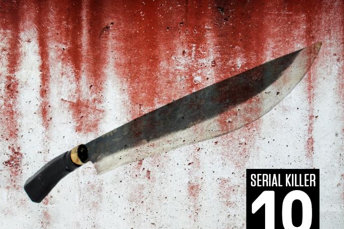 As histórias mais macabras dos serial killers: Pedrinho Matador, ogaroto que comeu o coração do próprio pai