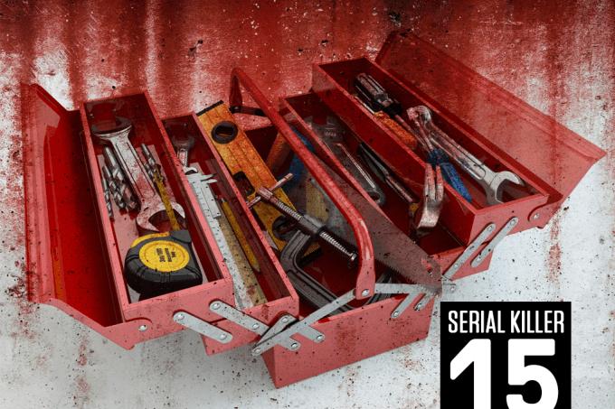 As histórias mais macabras dos serial killers: Francisco das Chagas Brito, o mecânico que guardava genitálias de souvenir