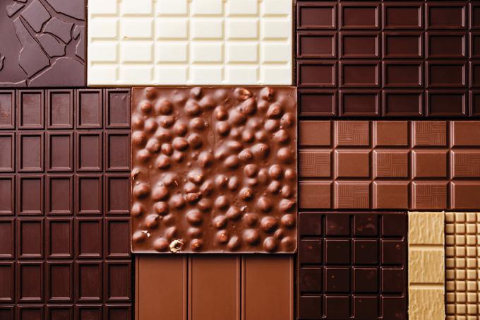 Chocolate e saúde: 12 boas e más notícias