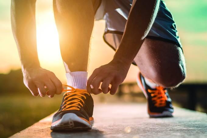 Como se tornar um corredor