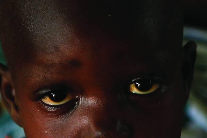 NOVAS | Crianças nascidas de estupros em Uganda gostam mais de períodos de guerra que da paz
