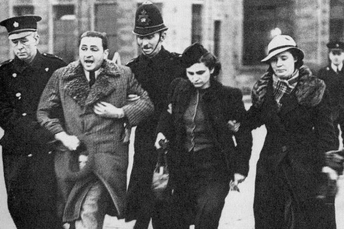 Europa não está devolvendo o dinheiro que roubou de judeus durante a 2a. Guerra