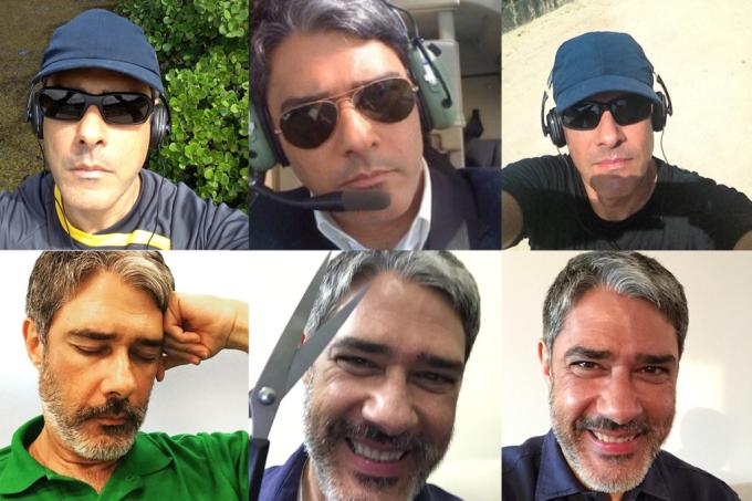 Estranhos escolhem suas fotos de perfil melhor que você mesmo