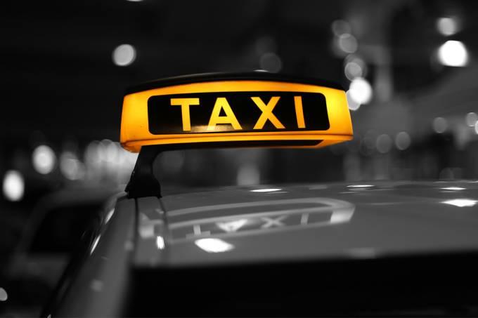 ORCL | Qual a origem do táxi e por que tem esse nome?