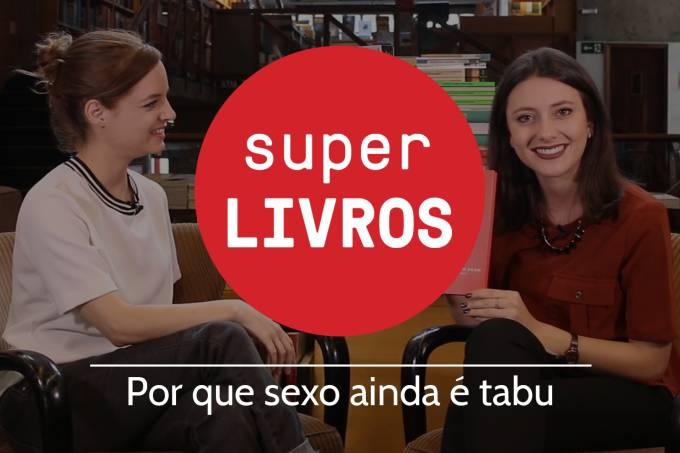 Super Livros – sexo