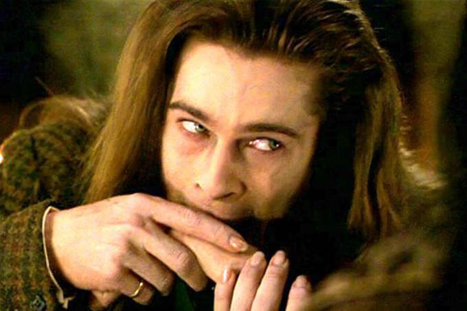 ORCL | Vampiros bebem sangue venoso ou arterial?
