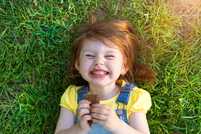 CM | Comer chocolate protege a pele contra raios UV