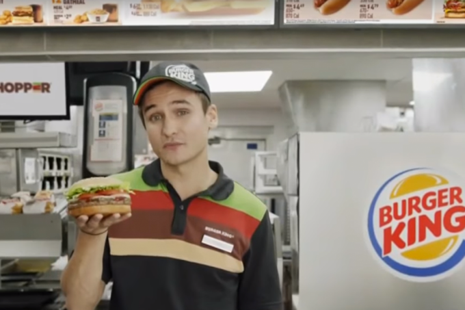 Comercial do Burger King faz assistente de voz do Google Home recitar a receita do Whooper