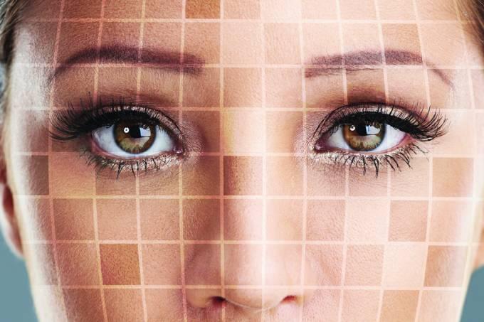 Em busca da pele artificial perfeita