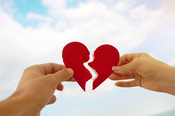 Existem dois tipos de Vício em Amor – e os dois fazem mal