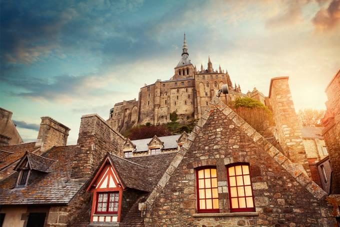 ARQUIVO | Galeria: Os 10 conjuntos medievais mais fotogênicos da Europa