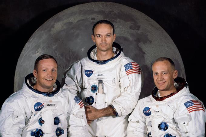 QUIZ | Quem é você na viagem à Lua?