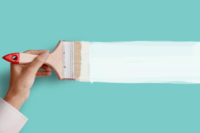 Esta tinta pode transformar paredes em usinas de energia infinita