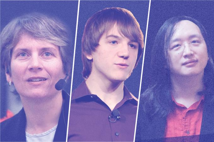 6 cientistas LGBT que estão transformando a ciência moderna