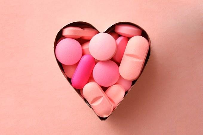 placebom do amor