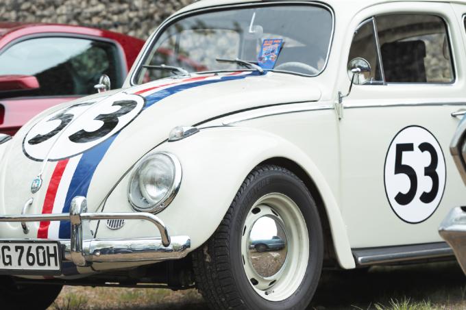 ORCL | Quem inventa o nome dos carros?