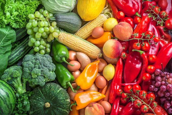 vegetarianismo e nutrientes