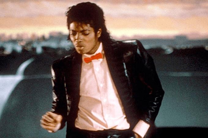 Conexões: do jeans a Billie Jean