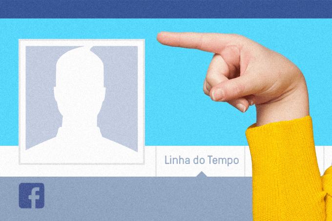 Você não sai do Facebook porque ama julgar quem está lá