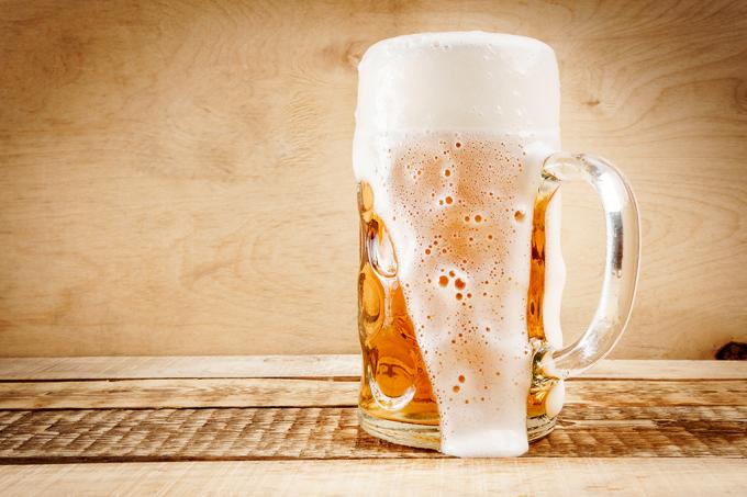 Humanidade está bebendo menos cerveja