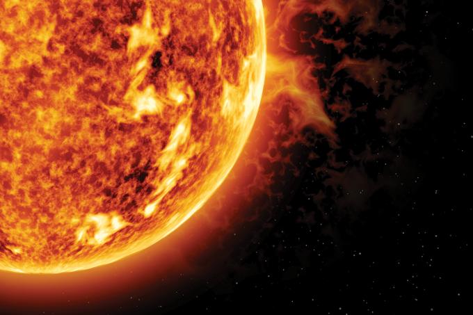 Como sobreviver à morte do sol