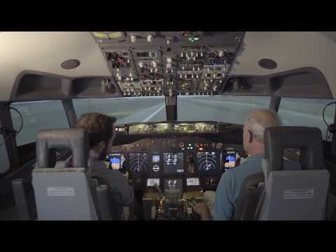 Conheça três simuladores de voo de avião e helicóptero