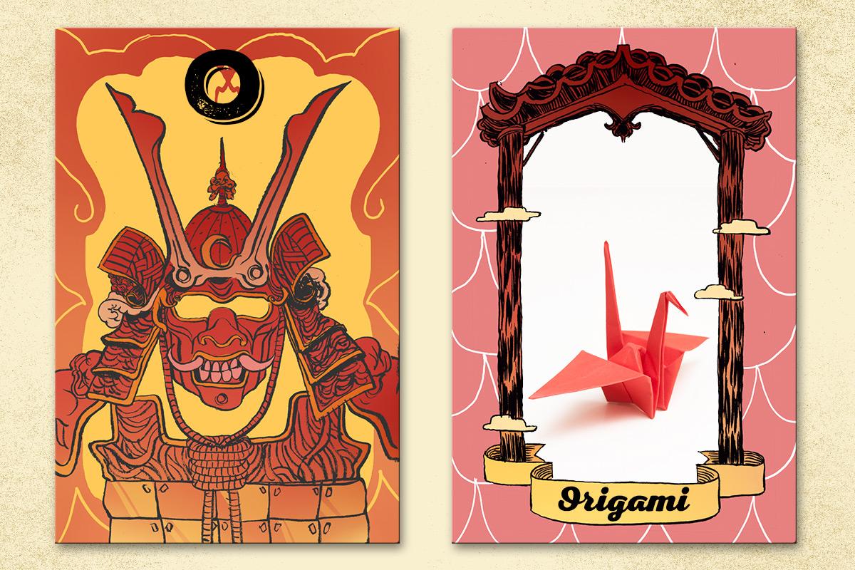 O de Origami
