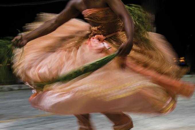 ORCL | Quais as principais diferenças entre umbanda e candomblé?