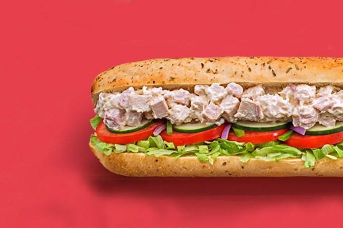 ORCL | Quais são as maiores redes de fast food?