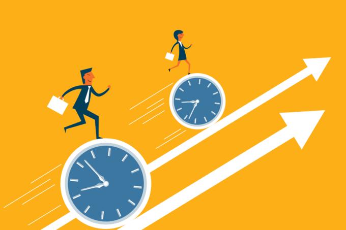 PARCEIRO | Sua equipe trabalha das 9h às 18h? Então você está ultrapassado